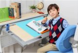 品質は木の子供の家具セットの子供表Hya-S100bを保証した