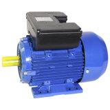 저항하는 Starting 0.06~0.75kw Aluminium Electric Single Phase Motor