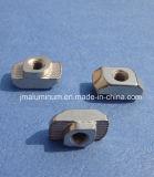 Fente de T ajustant la noix de T pour le profil d'aluminium de 20 séries