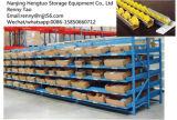 Racking ad alta densità del pallet di flusso della scatola per la soluzione di memoria del magazzino