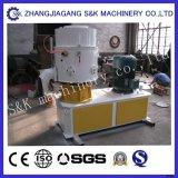 Reciclando la máquina de aglomeración usada de la película plástica (1500L)