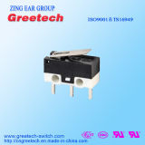 Переключатель серии G10 уха Zing миниый микро- электрический