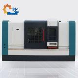 최고 Horiozntal CNC 선반 선반은 Ck63L를 기계로 가공한다