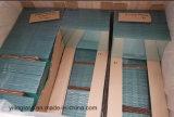 Vetro Tempered della lastra di vetro con protezione della pellicola