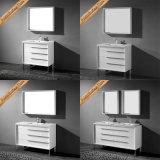 Voeden-1227 het Verkopen van 36 Duim Beste Witte Moderne Ijdelheid van de Badkamers