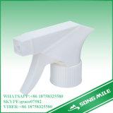 28/410 de pulverizador do disparador dos PP para o líquido de limpeza de vidro 750ml