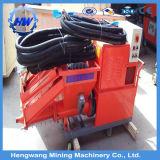 판매를 위한 중국 Hengwang 시멘트 박격포 고약 살포 기계