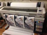 """即刻常連44 """" 100GSMは昇華インクジェットデジタル印刷のための反カールされた昇華転写紙を乾燥する"""