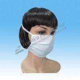 Maschere di protezione non tessute comode Tie-on per l'adulto