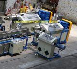 Maquinaria expulsando do plástico quente de Rod da decoração da iluminação da venda PMMA