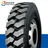 DOT/ECE/EU-Label alle Stahlradialhochleistungskipper-Gummireifen, TBR Reifen, Bus-Schlussteil-Gummireifen 11r22.5, 11r24.5