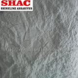 Weißes fixiertes Aluminiumoxyd-Polierpulver