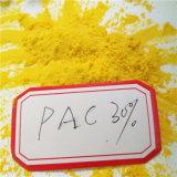 Het Drogen van de nevel PAC 30% voor de Behandeling van het Drinkwater of Stedelijke Riolering