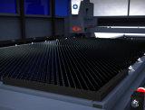 Tagliatrice del laser della fibra di CNC della lamina di metallo con il buon prezzo