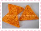Cadena de producción de las virutas de maíz de Doritos