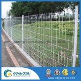 Valla de malla de alambre soldado temporal para el estadio / patio/jardín