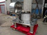 PSFのステンレス鋼の平らな版の遠心分離機
