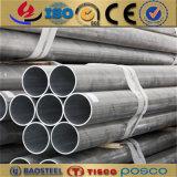 ASTM B361 Marin Grade 5083 H111 Tuyau en alliage en aluminium avec finition blanc crème