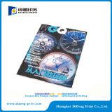 Servizio di stampa dell'opuscolo dei prodotti dell'azienda