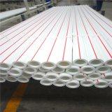 الصين صناعة [وهولسل بريس] [26.6مّ] بلاستيكيّة [بّر] أنابيب لأنّ [كلد وتر] إمداد تموين