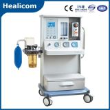 Ha-3300b chirurgische Geräten-Anästhesie-Maschine mit niedrigem Preis