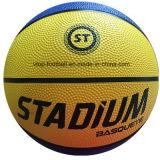 Baloncesto Sporting de la alta calidad amarilla azul