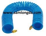 Tuyaux d'air spiralés d'unité centrale pour le système pneumatique