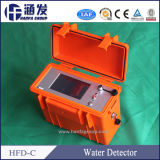 Bon prix détecter 300m de profondeur du détecteur d'eau profonde souterrain