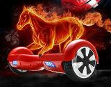 2016 Vente chaude deux roues torsion voiture, scooter électrique