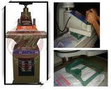 Automatische Polythen-Beutel-Heißsiegelfähigkeit-Wärme-Ausschnitt-Maschine