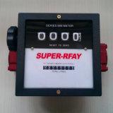 Itália K44 Mechanical Fuel Diesel Flow Meter