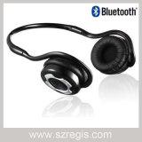 이동 전화 지원 MP3를 위한 입체 음향 무선 Bluetooth 헤드폰 헤드폰