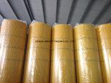 La fibra de vidrio 160g/m2 de 4*4 5*5 malla de fibra de vidrio.