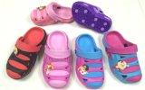 EVA estorba a señora de la sandalia del jardín de los zapatos, hombres, niños