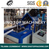 45m/Min Kraft Paper Edge Corner Ptotection Making Machine Line