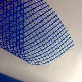 огнезащитная сетка стеклоткани 160g с изоляцией жары