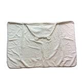 Бамбуковые волокна малыша колпачковая банными полотенцами.