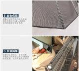 Parasole laterale automatico della tenda