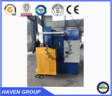 De hydraulische van het het bladmetaal van de Plaat van het Metaal buigende machine (WC67Y)