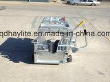 Горячая окунутая гальванизированная коробка икры машинного оборудования поголовья для сбывания