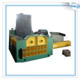 사용된 Y81t-4000는 폐기물 강철 포장기를 누를 수 있다
