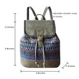 Heet verkoop Dame Backpack Nice Designer Women Rugzak (WDL0269)