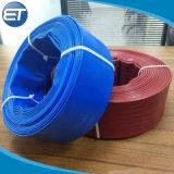 Grueso Layflat Manguera de descarga de agua de PVC TUBO TUBO / /