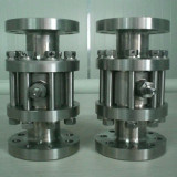 Traitement de machines de construction pièces de usinage inoxidable/acier/laiton/automobile en aluminium de commande numérique par ordinateur