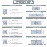 Levar in piedi in su e Zipper il sacchetto & il sacchetto che fanno HD-600ull macchina-macchina