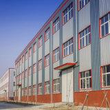鋼板に屋根を付ける高い防蝕建築材の金属カラー
