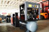 Kombinations-Schrauben-Luftverdichter für Ölraffinieren