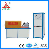 Kleine Niederfrequenzinduktions-Heizungs-Schmieden-Maschine (JLZ-45)