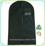 Eco pp. nicht gesponnener Kleid-verpackenbeutel-Klage-Staub-Beweis-verpackenbeutel