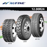 China-Reifen-Fabrik-Erzeugnis 11r22.5 der Oberseite-10 u. 11r24.5 u. 295/80r22.5 315/80r2.5 385/65r22.5 Reifen